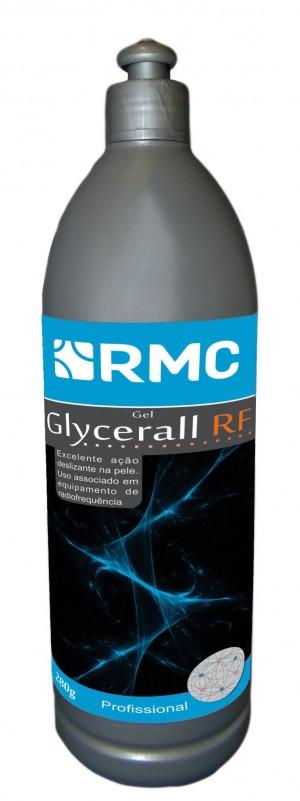 Gel Glycerall RF 1Kg - RMC
