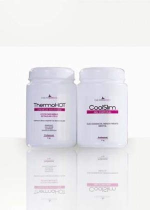 Protocolo Tratamento de Choque - Dermrio