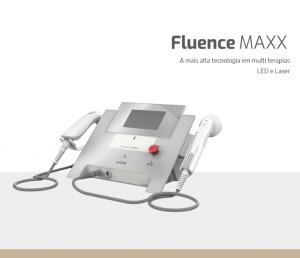Fluence Maxx (sem aplicador) - HTM