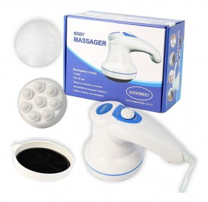 BODY MASSAGER ORBITAL SUPERMEDY - 220V