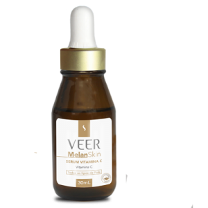 MelanSkin Sérum Vitamina C 30ml - Veer