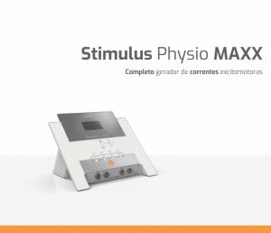 Stimulus Physio MAXX - HTM