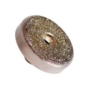 Ponteira Diamantada Grande 75Microns