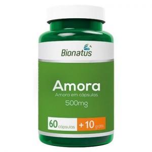 AMORA 500 MG 70 CAPS BIONATUS