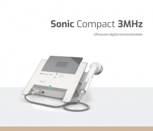 Sonic Compact 3 Mhz - HTM
