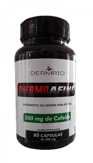 ThermoAfine 60caps de 300mg - Dermrio