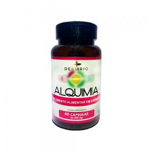 ALQUIMIA 30g - Suplemento Alimentar