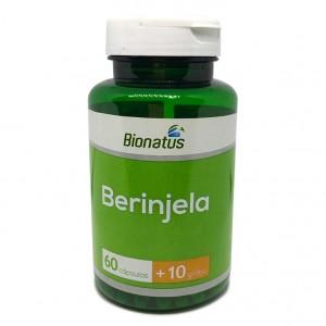 BERINJELA GREEM 70CAPS BIONATUS