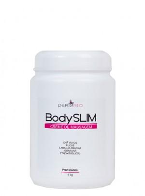 Body Slim 1Kg - Dermrio
