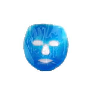 Máscara Gel Facial - Santa Clara