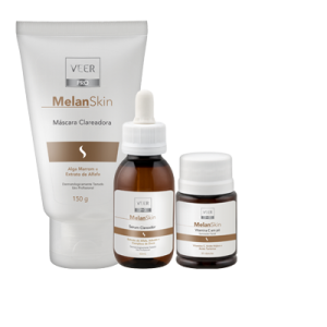 Kit Melan Skin Veer