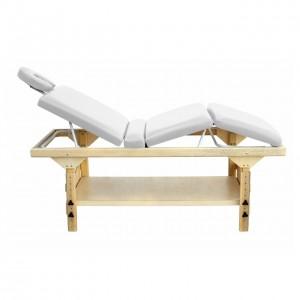 Mesa para Massagem Fixa 3 Posições - Salus