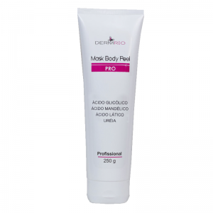 Mask Body Peel 250g - Dermrio