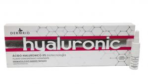 MONODOSES ACIDO HIALURONICO HYALURONIC - DERMRIO