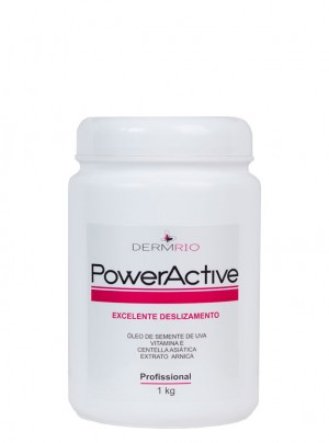 Power Active 1Kg - Dermrio