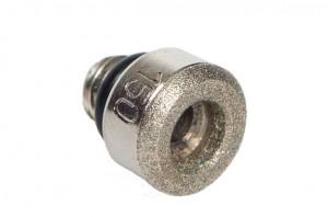 Ponteira Diamantada Pequena 150Microns