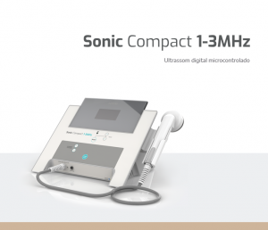 Sonic Compact 1 e 3Mhz - HTM