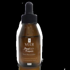 Peel Skin Prepare Soro Renovador 30ml - Veer